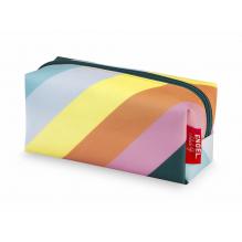 Trousse Stripe Rainbow