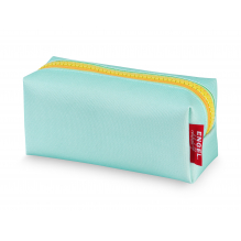 Trousse Zipper Blue