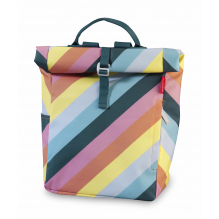 Sac à dos Flip Stripe Rainbow