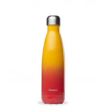 Bouteille nomade isotherme - 500 ml - Sunset