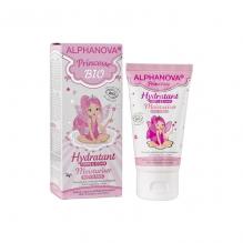 Lait hydratant corps et visage Princesses - 50ml