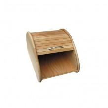 Boîte à pain en bois