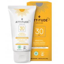 Crème solaire SPF 30 - tropical - 150 g