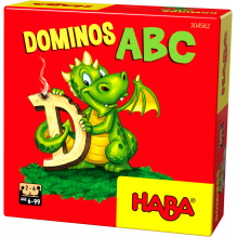 Domino ABC