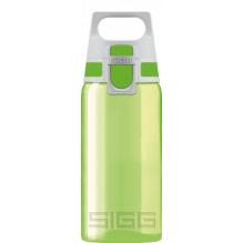 Gourde sans BPA - 500 ml - Viva one Green