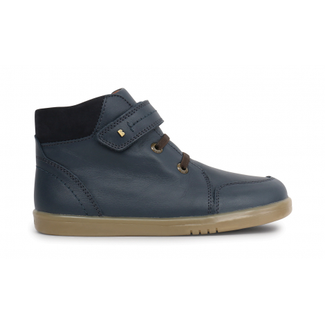 Chaussures Kid+ - 832905 Timber - Navy