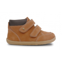 Chaussures Step up - 728109 Timber - Mustard