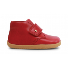 Chaussures Step up - 724821 Desert - Rio Red