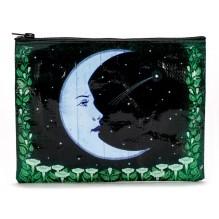 Trousse en matériaux recyclés - Moon