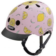 Casque vélo - Street - Pink Lemonade - S