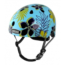 Casque vélo - Street - Hula Blue - M
