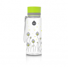 Gourde 600 ml - Green Leaves