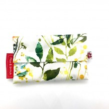 Pochette à snack - Botanical Beauty