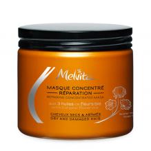 Masque concentré réparation - cheveux secs et abîmés - 175 ml