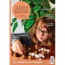 Grandir Autrement n°80 - Janvier / Février 2020