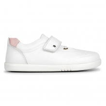 Chaussures Kid+ 835606 Ryder White + Seashell