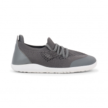Chaussures Kid+ 836504 Play Knit Smoke