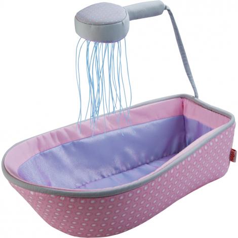 Baignoire pour poupées Les Plaisirs du bain - à partir de 18 mois
