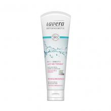 Lait nettoyant peaux sèches et sensibles - 125 ml