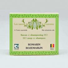 Savon Romarin - 100 g