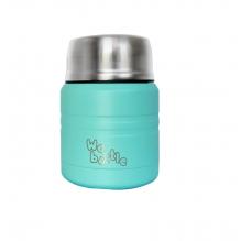 Lunchbox Isotherme en Inox - Turquoise - 350 ml