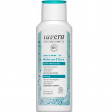 Après-shampooing Bio - Basis Sensitive - hydratant et soin - 200 ml