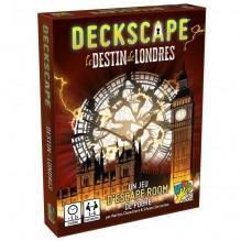 Deckscape - Le destion de Londres - à partir de 12 ans