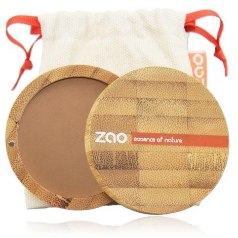 Poudre Compacte visage - chocolat au lait - 305 - 9 g
