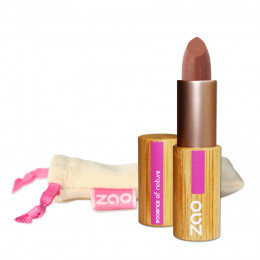 Rouge à Lèvres mat - nude hâlé - 467 - 3.5 g