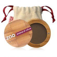 Fard à paupières mat - brun foncé - 203 - 3 g