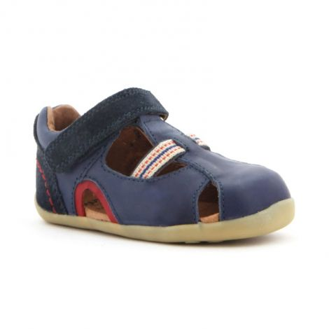 Sandales Step up - Intrepid Sandal Bleu profond 722704