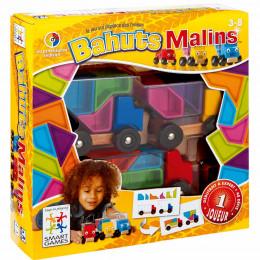 Bahuts Malins / Trucky 3 - à partir de 3 ans
