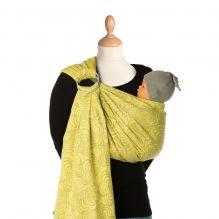 Echarpe porte-bébé BB Sling - padded - 991 - Marigold
