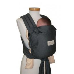 Porte bébé Baby Carrier Graphite