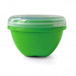 Boîte conservation - matériaux recyclés 750 ml - Verte