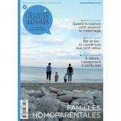 Grandir Autrement n°51 - Mars / Avil 2015 *