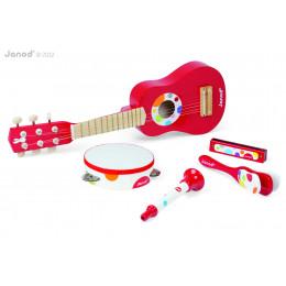 """Music Live """"Confetti"""" - à partir de 3 ans"""