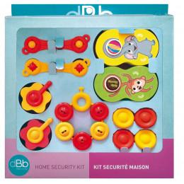 Kit de sécurité maison