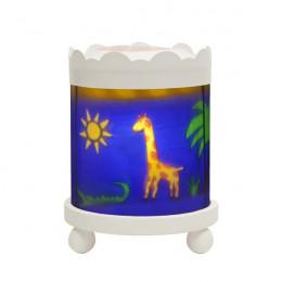 """Lanterne magique """"Jungle"""""""