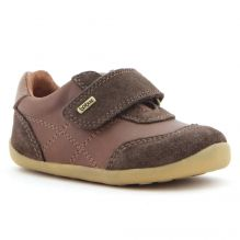 Chaussures Step up - Vintage Voyager Chocolat 724901