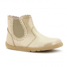 Chaussures I-Walk Lucky Lacey Gold 626902 *