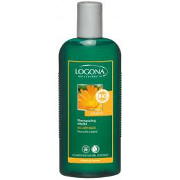 Shampooing vitalité - au calendula BIO - 250 ml