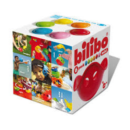 Set de 6 mini bilibo - à partir de 1 an