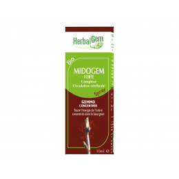Midogem forte en spray BIO - 10 ml