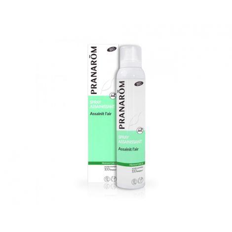 Spray BIO assainissant - 150 ml