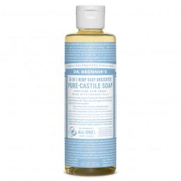 Savon de Castille multi-usage 18 en 1 Baby-Mild sans parfum 240 ml