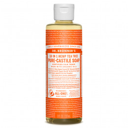 Savon de Castille multi-usage 18 en 1 Tea Tree 240 ml
