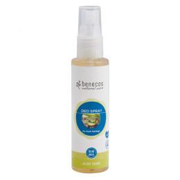 Déodorant en spray biomix - aloe vera - 75 ml