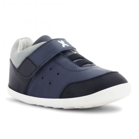 Chaussures Step up X Winter Micro Navy 725002