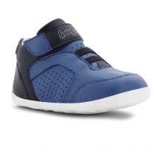 Chaussures Step up X Winter Element Cobalt 725101